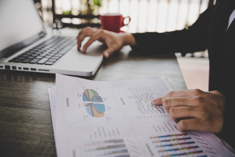 Financial Report Translation