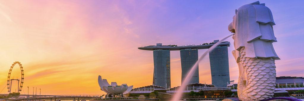譯力亞洲_新加坡